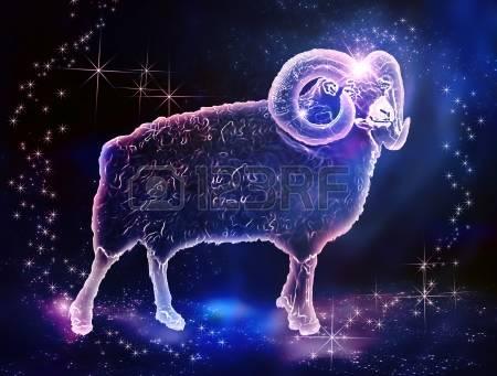 20479499-ram-is-een-vuurteken-zodiac-degenen-die-in-maart-of-april-geboren-zijn-energieke-en-gemotiveerde-men